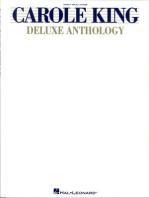 Carole King - Deluxe Anthology