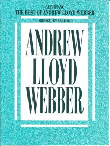 The Best of Andrew Lloyd Webber