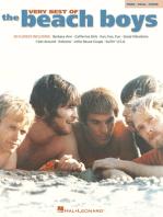 Very Best of The Beach Boys