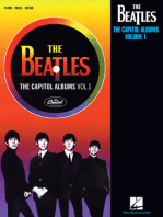 The Beatles - The Capitol Albums, Volume 1
