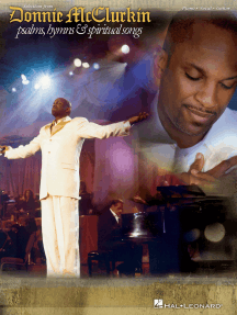 Donnie McClurkin - Selection from Psalms, Hymns & Spiritual Songs Songbook