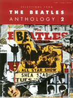Selections from The Beatles Anthology, Volume 1