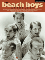 The Beach Boys Anthology