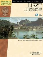 Franz Liszt - Consolations and Liebesträume