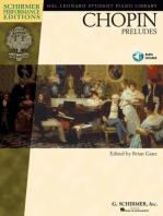 Chopin - Préludes