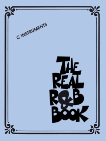 The Real R&B Book: C Instruments
