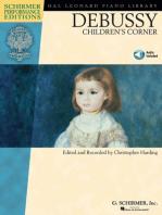 Debussy - Children's Corner