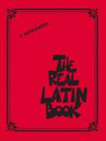 The Real Latin Book: C Instruments