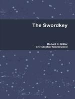 The Swordkey