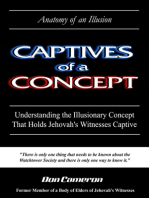 Captives of a Concept (Anatomy of an Illusion)