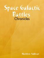 Space Galactic Battles