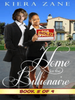 A Home for the Billionaire 5 (A Home for the Billionaire Serial (Billionaire Book Club Series 1), #5)