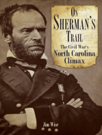 On Sherman's Trail