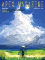 Apex Magazine Issue 69