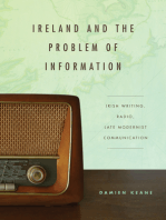 Ireland and the Problem of Information