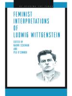 Feminist Interpretations of Ludwig Wittgenstein
