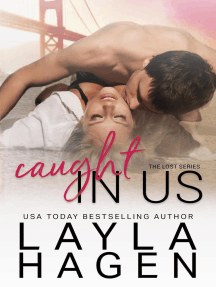 Caught in Us: Lost, #3