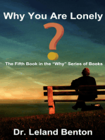 Why You Are Lonely