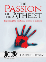 The Passion of the Atheist