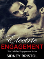 Electric Engagement (The Holiday Engagements Series, #2)