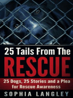 25 Tails From The Rescue