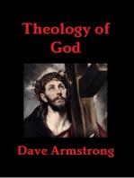Theology of God