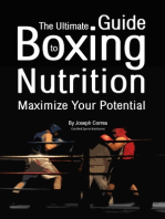 The Ultimate Guide to Boxing Nutrition