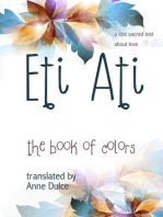 Eti Ati: The Book of Colors