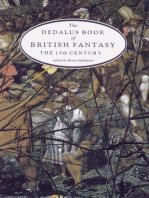 The Dedalus Book of British Fantasy