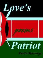 Love's Patriot