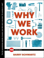 Why We Work