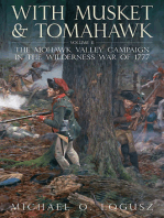 With Musket and Tomahawk Volume II