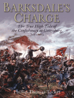 Barksdale's Charge