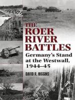 Roer River Battles