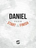 Daniel from Start2Finish (Start2Finish Bible Studies)