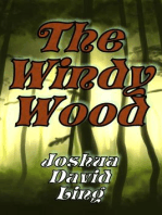 The Windy Wood (World of Harmadonia, #1)