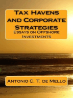 TAX HAVENS and Corporate Strategies - Essays on Offshore Investments