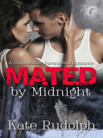 Mated by Midnight