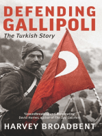 Defending Gallipoli: The Turkish Story