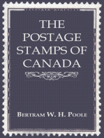 The Postage Stamps of Canada