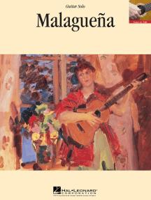 Malagueña: Guitar Solo with Tab