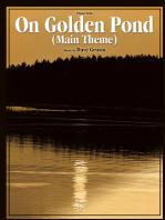 On Golden Pond (Main Theme)
