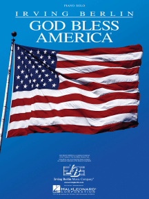 God Bless America: National Federation of Music Clubs 2014-2016 Selection Piano Solo