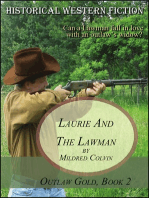 Laurie and the Lawman