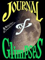 Journal of Glimpses