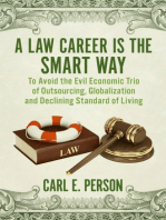 A Law Career Is the Smart Way