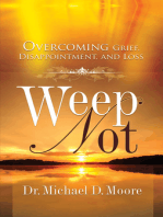 Weep Not