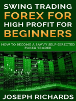 Swing Trading Forex for High Profit for Beginners