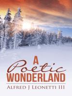 A Poetic Wonderland