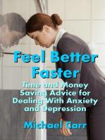 Feel Better Faster
